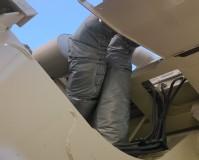 排气管隔热罩